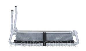 Радиатор печки Скания 5 серия ( NRF ) 54348