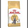АКЦИЯ -24% Корм Роял Канін Британських Короткошерстих Royal Canin British Shorthair для котів 10 кг
