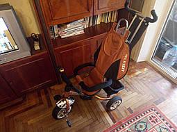 Велосипед Трёхколёсный Azimut Trike б/у