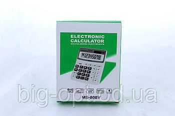 Калькулятор KK 808