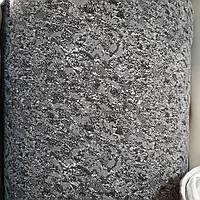 Автоткань для обшивки автосалонів ширина тканини 180 см сублімація 033-сірий, фото 1