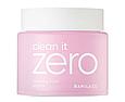 Тающий бальзам для снятия макияжа Banila Co Clean it Zero Cleansing Balm Original, фото 2