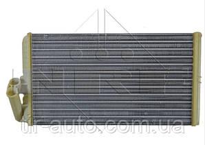 Радиатор печки Мерседес Актрос ( NRF ) 54256