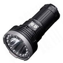 Ліхтар Fenix LR40R (Cree XP-L HI V3, 12000 люмен, 11 режимів, 1-4x18650)