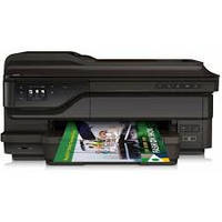 МФУ HP OfficeJet 7612A (G1X85A) с Wi-Fi