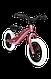 Беговел Lionelo BART BUBBLEGUM розовый, фото 2