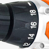Шурупокрут Tex.AC ТА-01-169 (18V), фото 7