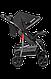 Прогулочная коляска Lionelo EMMA PLUS STONE, фото 2