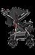 Прогулочная коляска Lionelo EMMA PLUS STONE, фото 4