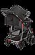 Прогулочная коляска Lionelo EMMA PLUS STONE, фото 6