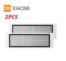 Комплект для робота-пылесоса Xiaomi Mijia / RoboRock S50 S51 S55 S5 Max S6 E4 E20  C10 Xiaowa, фото 2