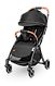 Прогулочная коляска Lionelo JULIE ONE BLACK, фото 2