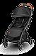 Прогулочная коляска Lionelo JULIE ONE BLACK, фото 4