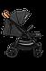 Прогулочная коляска Lionelo BELL GRAPHITE, фото 7