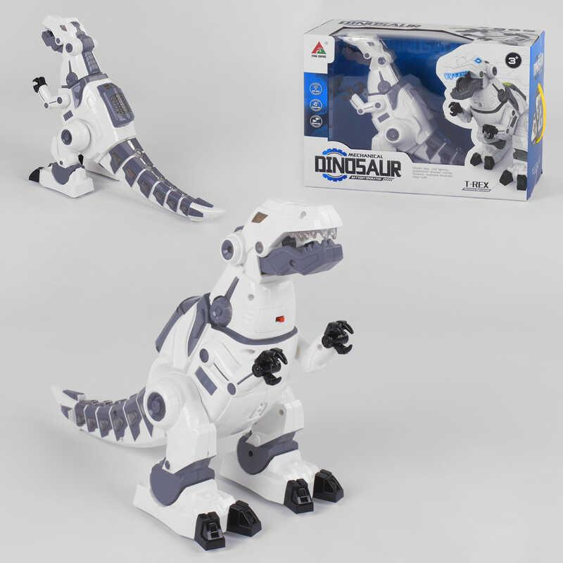 Динозавр FW 2051 (18/2) свет, звук, в коробке