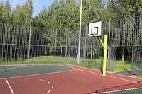 Баскетбол, стритбол