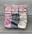 Жіночі шкарпетки роза стрейчеві носки Pier Esse 35-40 12 шт в уп мікс кольорів, фото 3