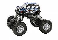 Джип KLX500-429 (Черно-синий)