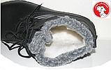 """Ботинки мужские сапоги """" Аморалес"""". Непромокаемые, непромерзаемые - мех, ЭВА пена, фото 2"""