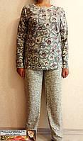 Пижама женская трикотаж 48,50,52,58