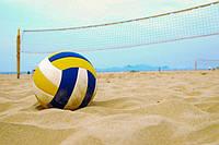 Волейбол, пляжный волейбол