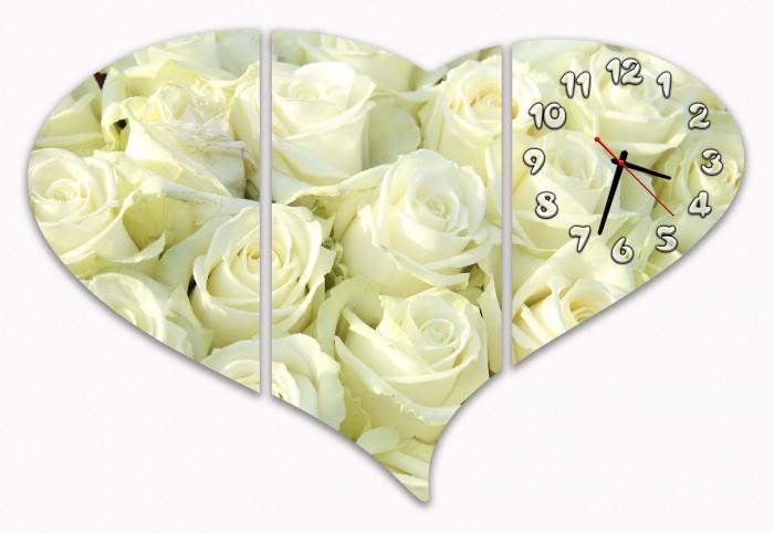 Часы настенные модульные - M214