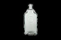 """Бутылка стеклянная """"Слеза"""" 2 л без крышечки"""