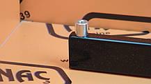 123/02450 Ручка двери внутренняя на JCB 3CX, 4CX, фото 2