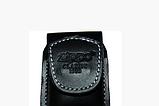 Кожаный чехол для зажигалки Zippo. Чехлы для зажигалок., фото 2