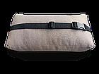 Подушка Напіввалик карамель Coverbag, фото 2