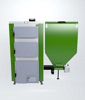 Котел с автоподачей Drew-Met Biotec Kompakt 12 кВт