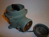 РШВ2-41 выключатель судовой с розеткой