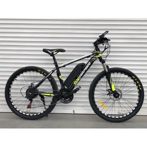 Электровелосипед 350ВТ литий-ионная батарея 611 модель Топ Райдер 26 колесо