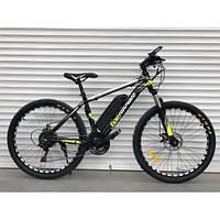Электровелосипед 350ВТ литий-ионная батарея 611 модель Топ Райдер 26 колесо, фото 1