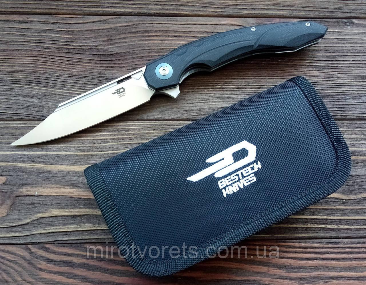 Нож складной Bestech Knives FANGA BG18A
