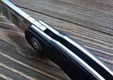 Нож складной Bestech Knives FANGA BG18A, фото 4