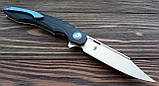 Нож складной Bestech Knives FANGA BG18A, фото 6