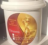 Сахарная паста для шугаринга Cleopatra 1000 грамм., фото 2
