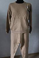 Костюм жіночий брючний з карманом