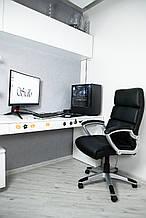 Крісло офісне Sidlo Leader ігрове компьютерне крісло офісне крісло профеcіональне