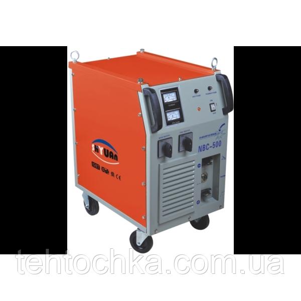 Сварочный полуавтомат-инвертор Shyuan MIG NBC-500
