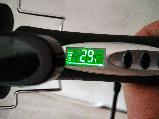 Тройная плойка для волос Pro Revlon M601C, фото 4
