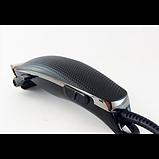 Профессиональная машинка для стрижки волос Gemei GM-806, фото 2