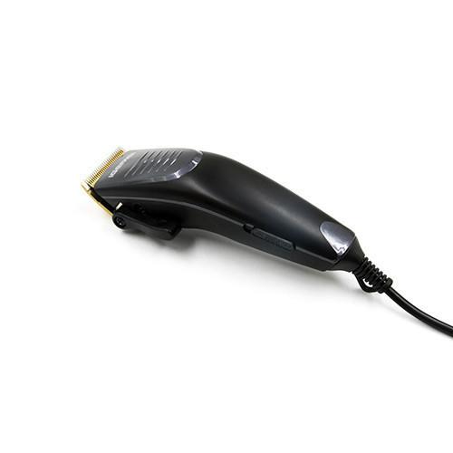 Профессиональная машинка для стрижки волос Gemei GM-836 10 насадок