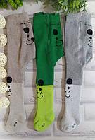 Колготки детские 68-74 р. махра под памперс для мальчиков Остатки Biedronka