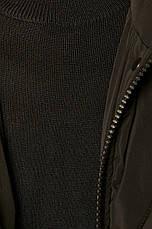 Женский чёрный свитер- полугольф Medicine, фото 3