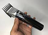 Профессиональная машинка для стрижки волос Promotec PM 359, фото 7