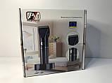 Профессиональная машинка для стрижки волос Promotec PM 359, фото 8