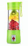 Портативный блендер для смузи Juice Cup NG-01, фото 2