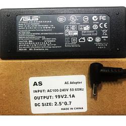 Блок питания для ноутбука Asus 9V 2.1A 40W 2.5*0.7мм